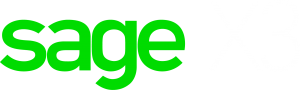 Logo Sage X3