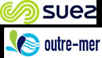Logo Suez Outre-Mer