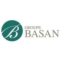 Logo Groupe BASAN