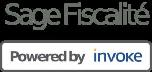 Logo Sage Fiscalité Invoke